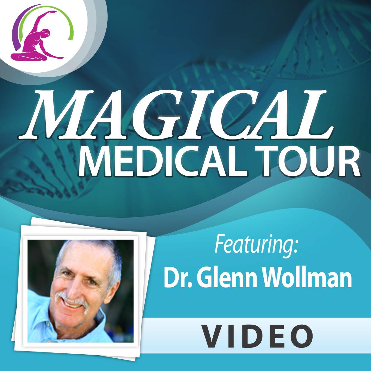 Magical Medical Tour (video)YHTV