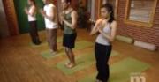 Power Yoga Therapy Part 2 w/ Jesse Enright