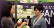 Organyc Cotton Feminine Hygiene @ NPEW