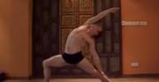 Yoga: Padmasana to Hanumansana
