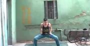 Urban Yoga #1 – Shanghai
